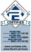Future Builder Certified Alfa Co S.A.S.